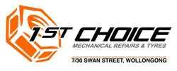 1st Choice Mechanical Repairs & Tyres