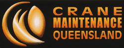 Crane Maintenance Queensland
