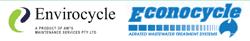 Econocycle / Envirocycle