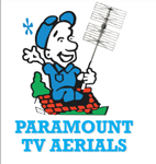 Paramount TV Aerials