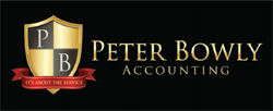 Peter Bowly Accounting