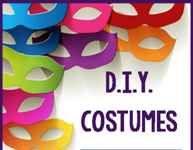 D.I.Y. Costumes