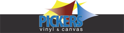 Pickers Vinyl & Canvas