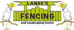 Lange's Fencing and Landscaping Centre