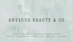 Envious Beauty