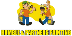 Humble & Partners Painting
