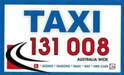 Taree Taxi