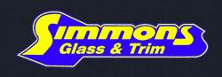 Simmons Glass & Trim