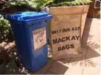 Mackay Bags