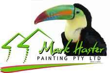 Mark Haster Painting Pty Ltd