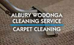 Albury Wodonga Cleaning Service