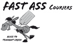 Fast Ass Couriers