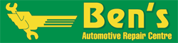 Ben's Automotive Repair Centre