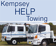Kempsey Help Towing
