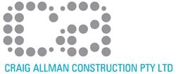 Craig Allman Construction Pty Ltd