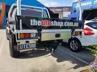 The Ute Shop