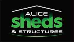 Alice Sheds & Structures