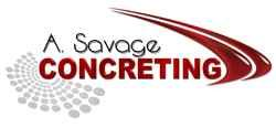 A Savage Concreting