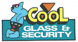 A Cool Glass & Security