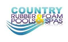 Country Rubber & Foam–Pools & Spas