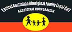 Central Australian Aboriginal Family Legal Unit (CAAFLU)