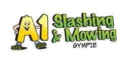 A1 Slashing & Mowing