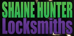 Shaine Hunter Locksmiths