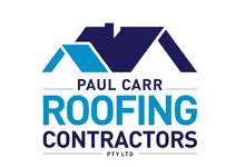Paul Carr Roofing Contractors Pty Ltd