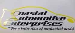Coastal Automotive Enterprises