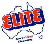 Elite Carpet Dry Cleaning & Upholstery