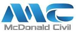McDonald Civil