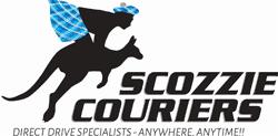 Scozzie Couriers