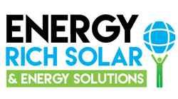 Energy Rich Solar & Energy Solutions