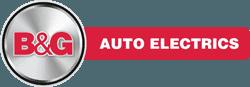 B & G Auto Electrics