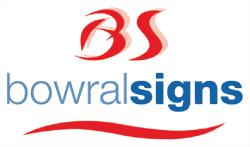 Bowral Signs