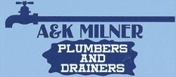 A & K Milner Plumbing