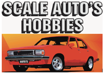 Scale Auto's Hobbies