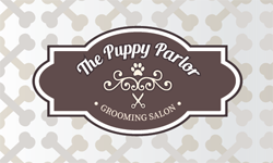 The Puppy Parlor Grooming Salon