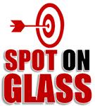 Spot on Glass
