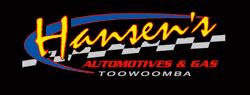 Hansen's Automotives & Gas