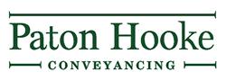 Paton Hooke Conveyancing