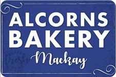 Alcorns Bakery