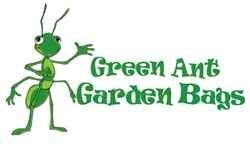 Green Ant Garden Bags