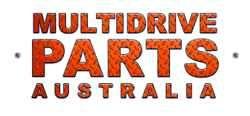 Multidrive Parts