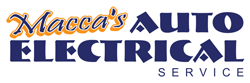 Macca's Auto Electrical Service