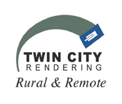 Twin City Rendering Rural & Remote