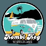 Kombi Keg Whitsundays
