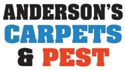 Anderson's Carpets & Pest