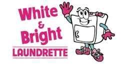White & Bright Laundrette