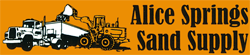 Alice Springs Sand Supply Pty Ltd